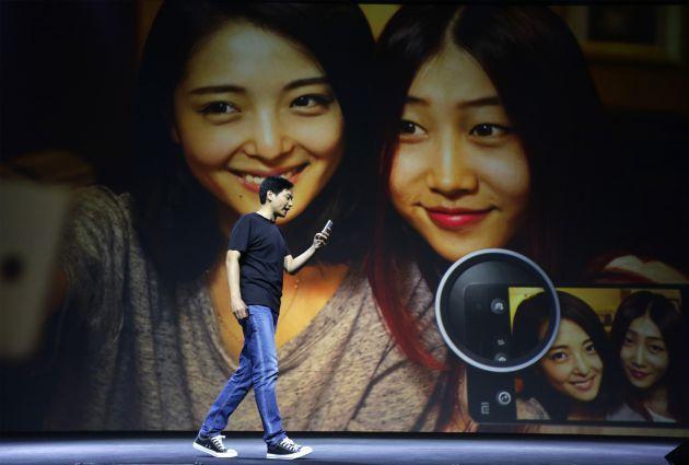 Como BQ, pero con una estrategia de comunicación totalmente #rrss Xiaomi, la start up más valiosa del mundo (El País)  Lei Jun, fundador y consejero delegado de la compañía de Xiaomi, el pasado verano.