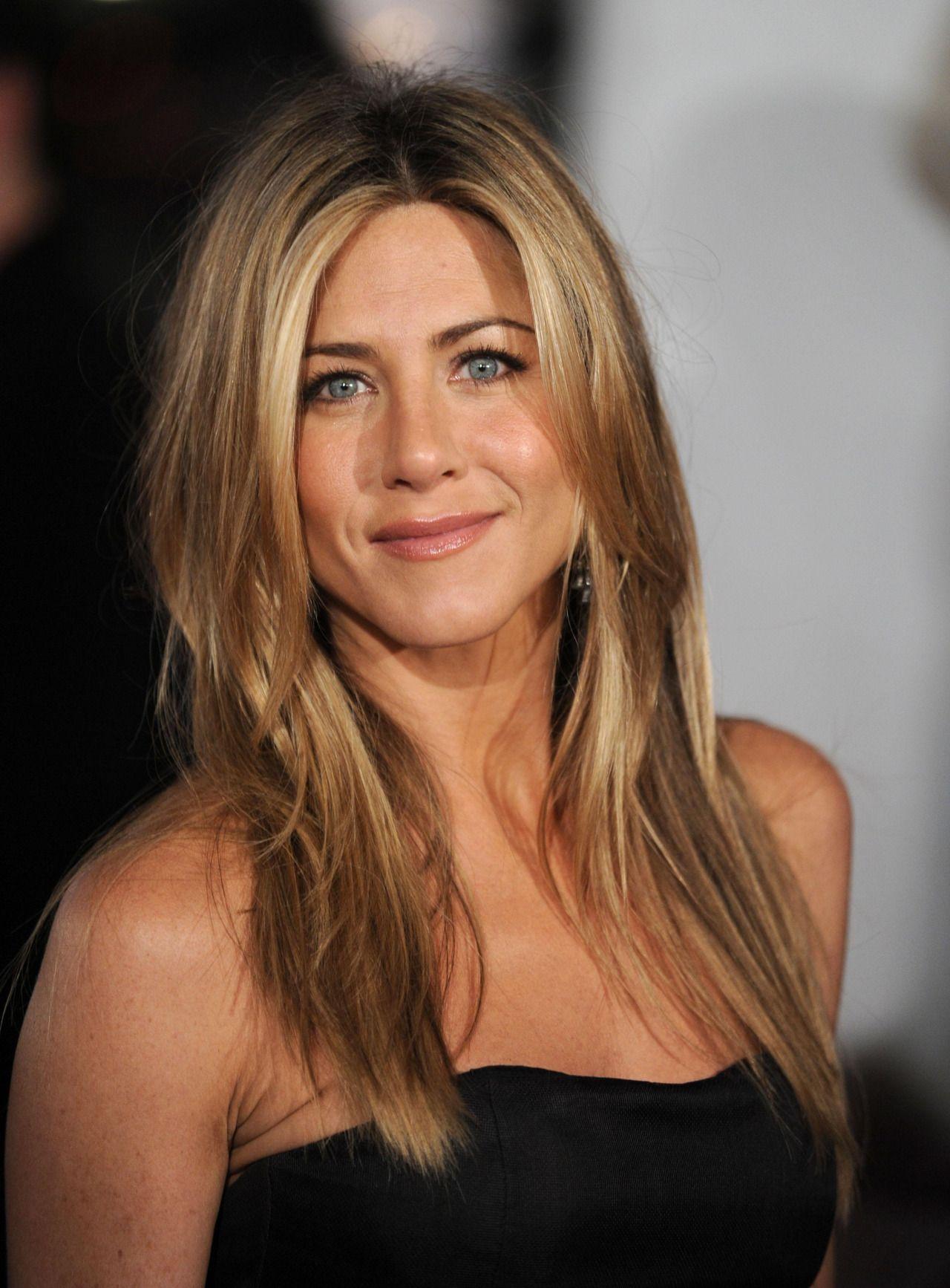 "Jennifer Aniston The ""Amazing"" Jennifer Aniston"