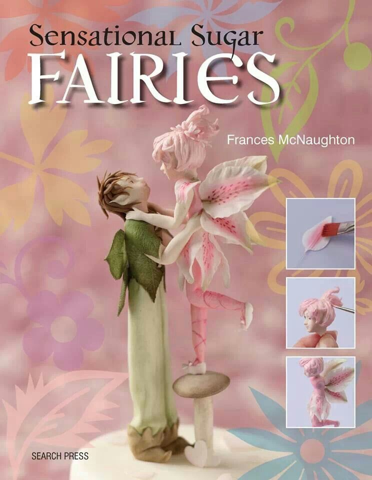 Fairies Buch