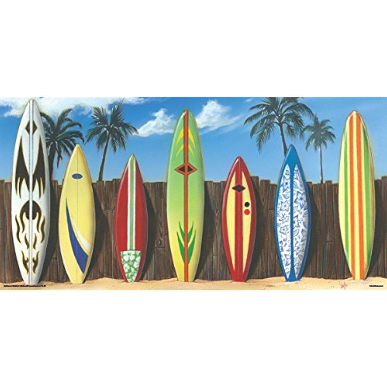 Scott Westmoreland Starting Lineup Surf Boards Surfing Decorative ...