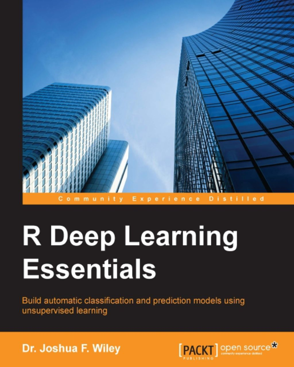 R Deep Learning Essentials (eBook) in 2019 | Products | Deep