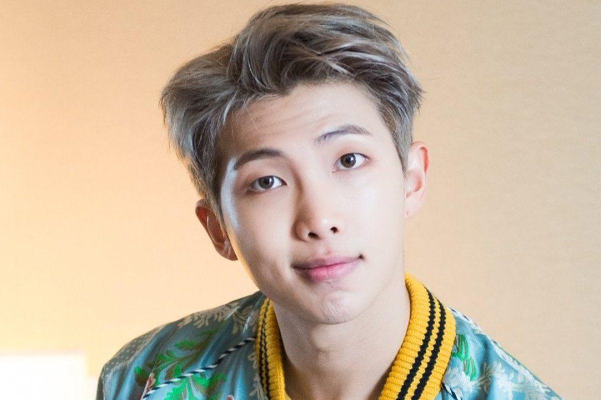 K Pop Idols Who Are Just Too Intelligent With Crazy Iq S Kpopmap Bts Imagine Namjoon Album Bts