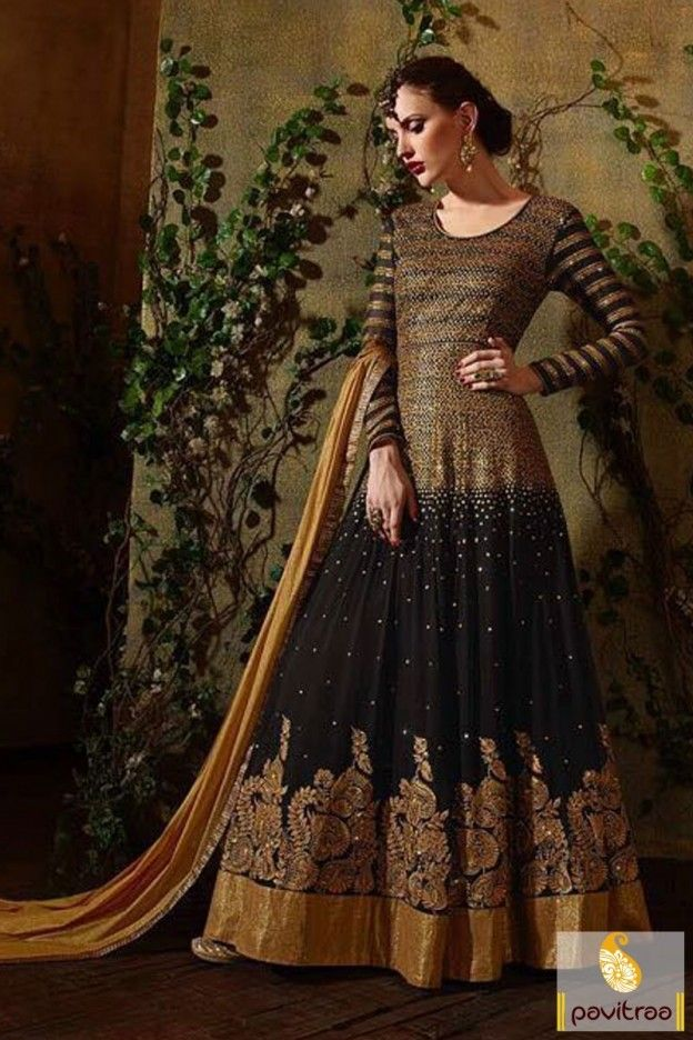 Get the latest collection of fashionable black gold color wedding ...