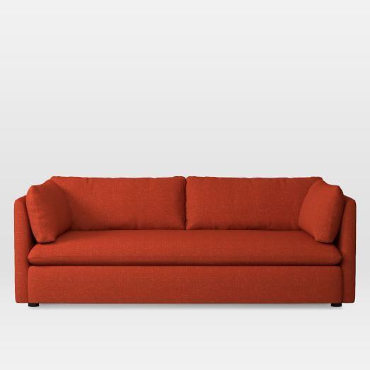 Shelter Sleeper Sofa | west elm