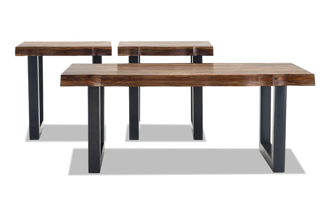 Phenomenal Monterey Coffee Table Set Divine Design Table Settings Inzonedesignstudio Interior Chair Design Inzonedesignstudiocom