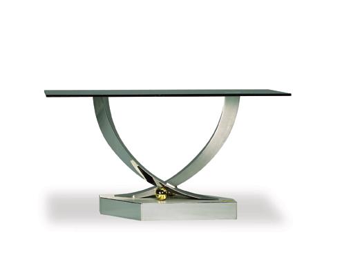 Giverny console.  #architectural_design #designs #modern_design  #modern #decor #design #architectural #interiordecor  #furniture #style #interiors #interiordesign  #interior_design #interior