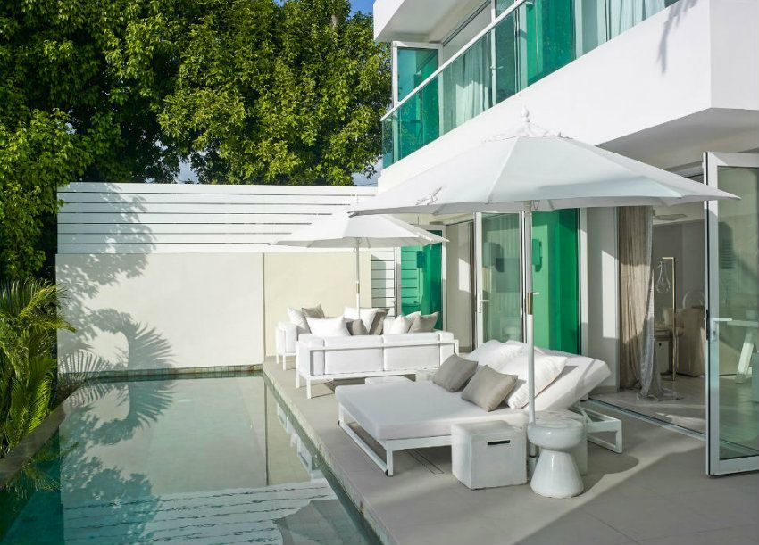 Top 10 Innenarchitektur Projekte von Kelly Hoppen The Villa