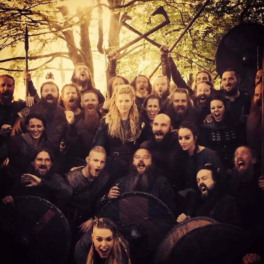 Vikings season 3 shooting wrapped in Ireland. If you [like|love|adore} Ragnar Follow the link