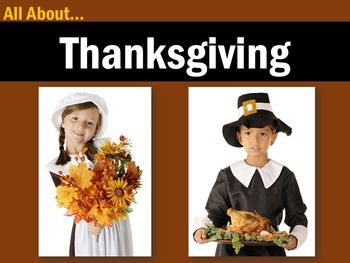 Thanksgiving Activities: Thanksgiving Activities PowerPoint Power Point lesson teaches kids the history and traditions of Thanksgiving! Fun Thanksgiving Activity!   WOW! Don't Miss These FUN Thanksgiving Crafts & Activities!  ***Click Here To Visit My Thanksgiving Store!***  Printable Turkey Craft - CUTE!