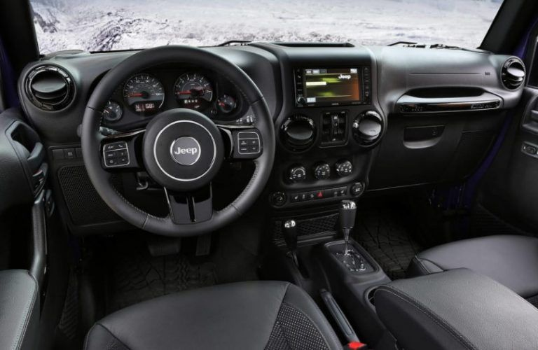 2020 Jeep Truck Redesign Specs Release Date Price Jeep Wrangler Interior 2017 Jeep Wrangler Jeep Interiors