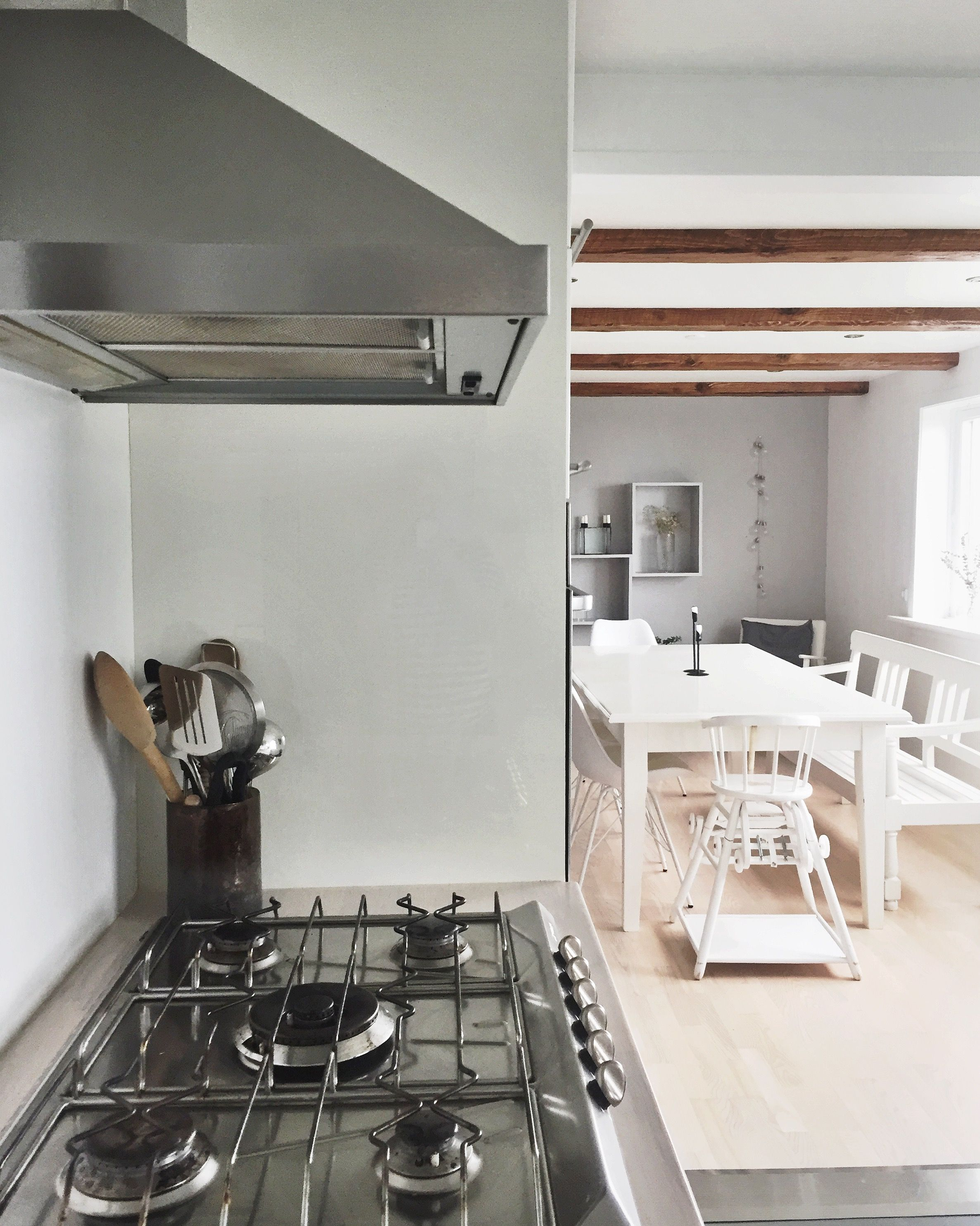 Small Kitchensmodern Kitchenswhite Kitchensdream Kitchensgray And White Kitchennice Kitchenkitchen Ideaskitchen