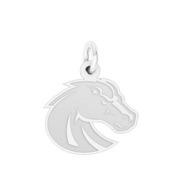 Broncos University Logo Pendants & Charms Wholesale ,Broncos Jewelry Charm