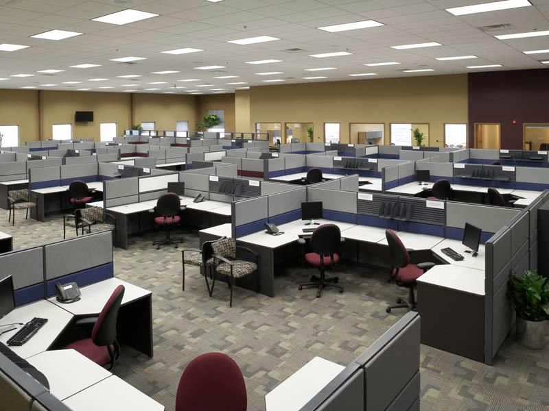 office cubicles - Google Search | Office Space RFP | Pinterest ...