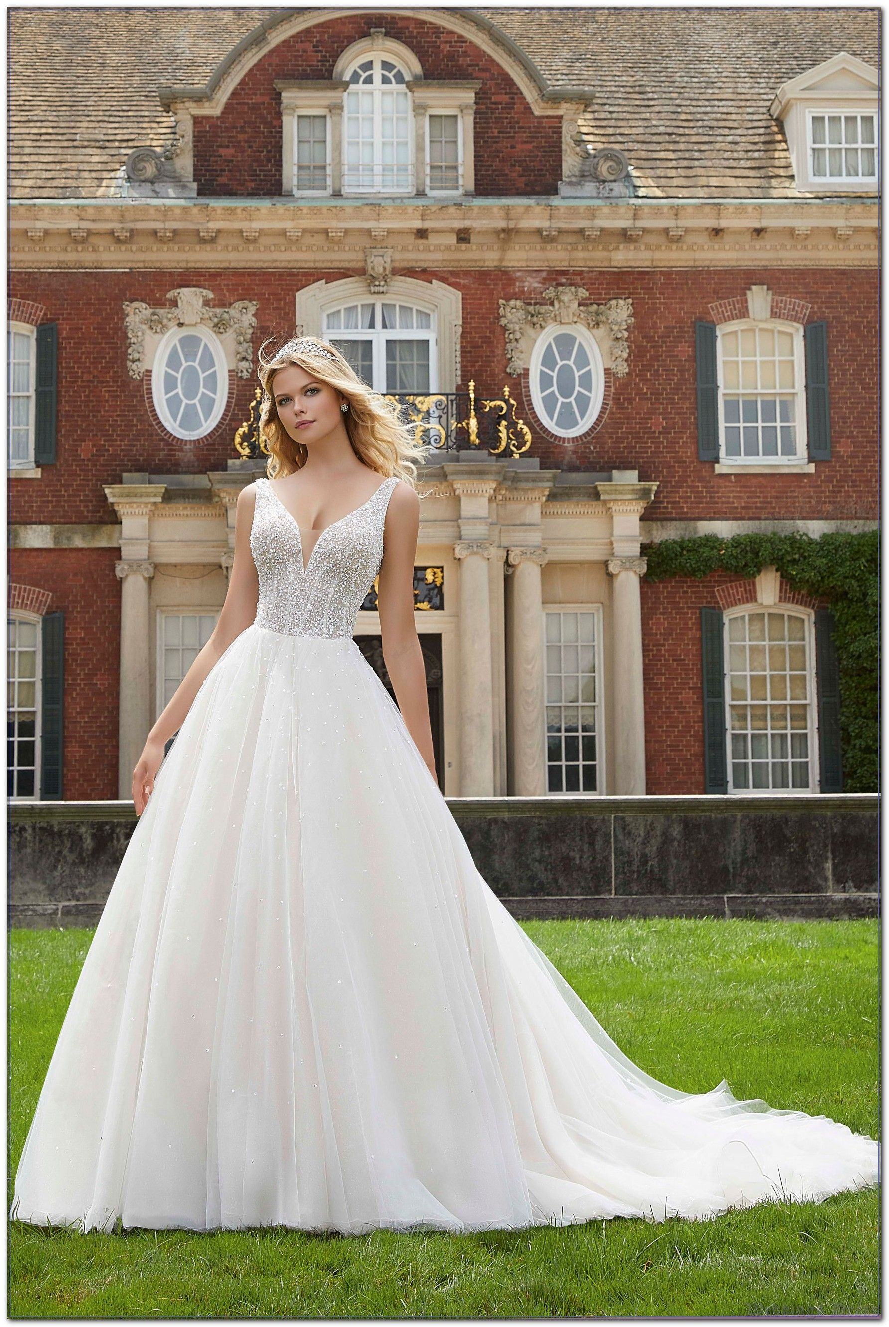 5 Things To Do Immediately About Weddings Dress