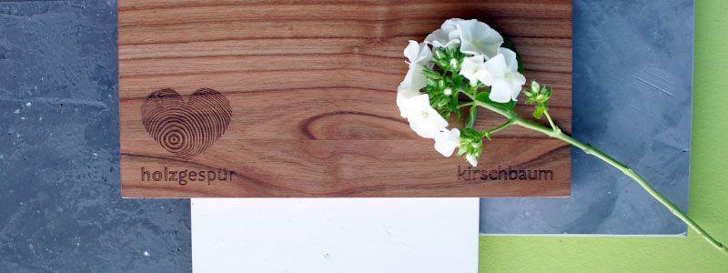 kirschbaum passt super zu neutralen farben wie wei und schiefer aber auch ein sch nes gr n. Black Bedroom Furniture Sets. Home Design Ideas