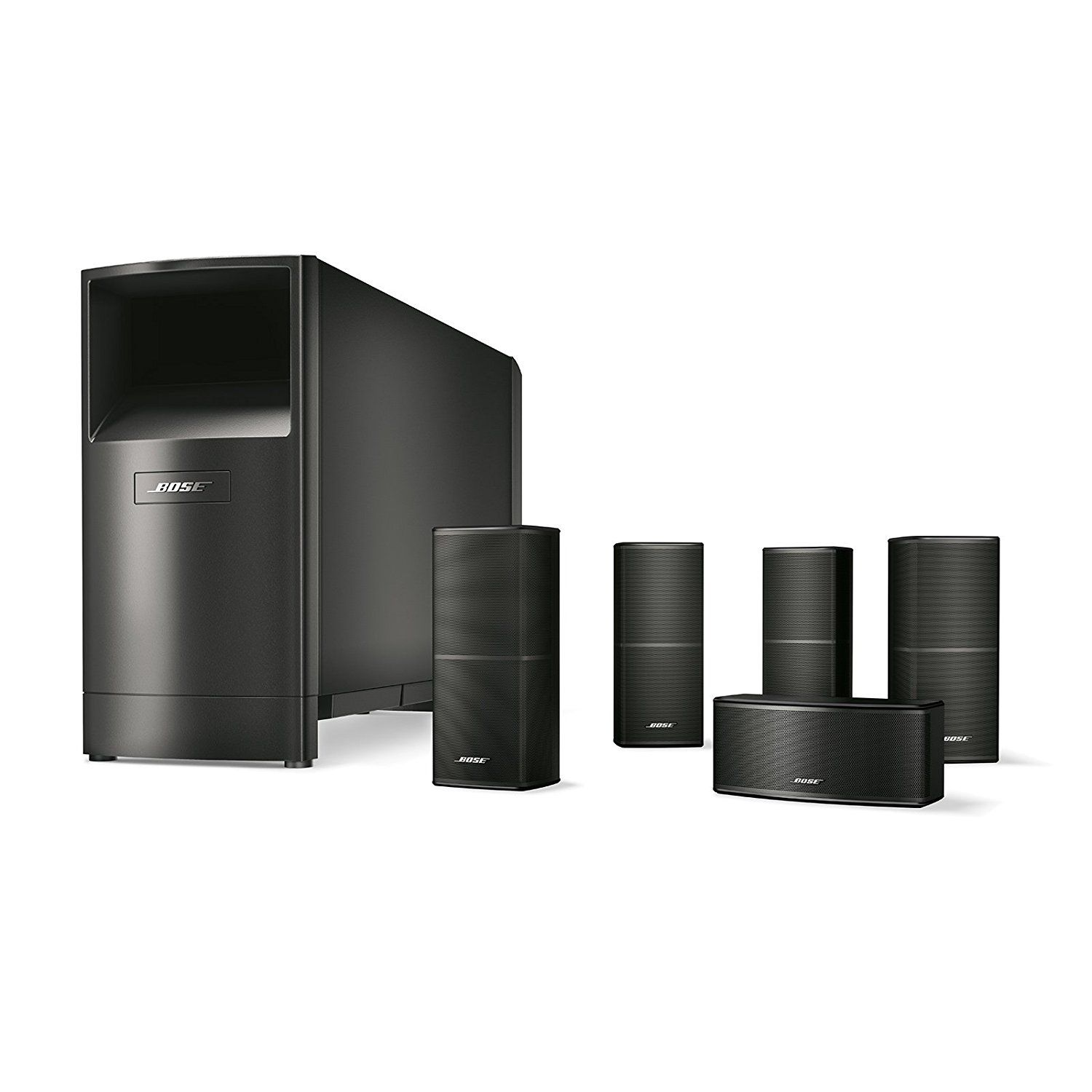 Top 10 Best Home Theater Speakers In 2018 Reviews Buyers Guide Sound System Bose Surround