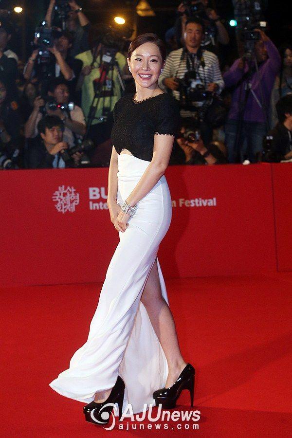 [Photos] 18th Busan International Film Festival Red Carpet