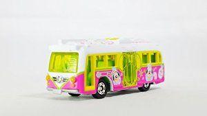 TOMICA Disneyland TOKYO DISNEY RESORT Cruiser Easter 2016 Diecast Car Figure Special Edition