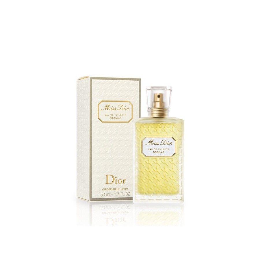 Dior - MISS DIOR ORIGINAL edt vapo 50 ml   Parfum femme, Meilleur prix et  Dior 63effaf62671