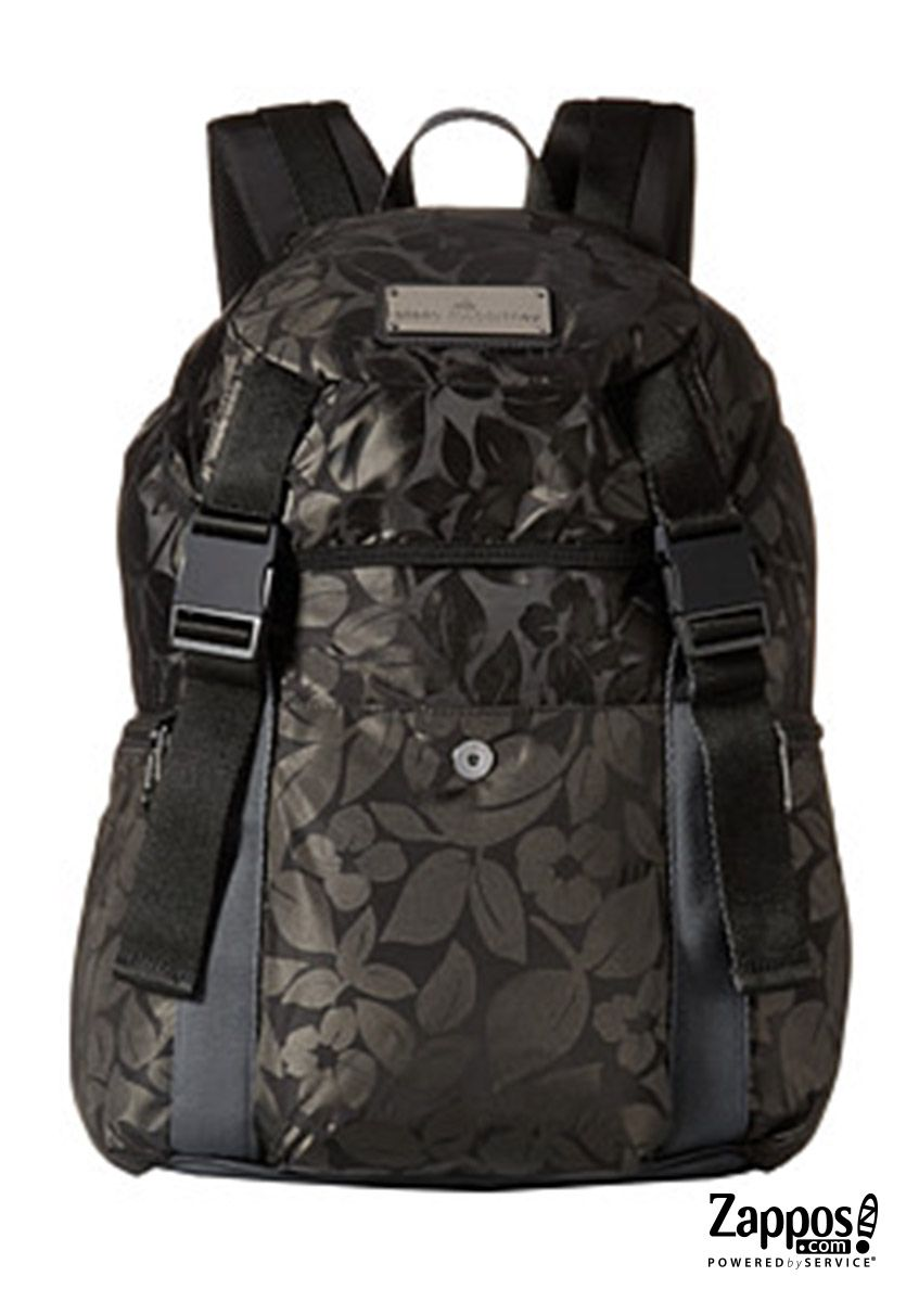 Complement your look with the sport-chic Weekender Backpack from adidas by Stella  McCartney! 39da27cd2a7f3