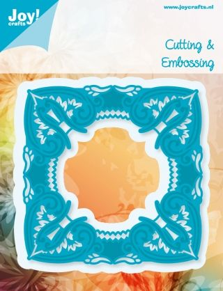 New Joy Crafts Die Cuts now available at Crafts U Love http://www.craftsulove.co.uk/joycrafts.htm#500