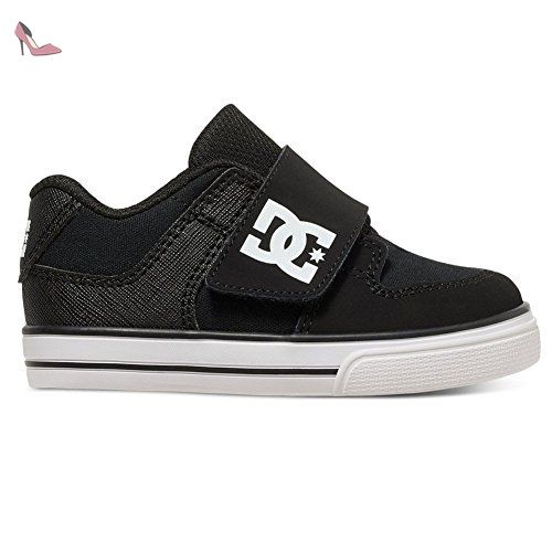 Thesis - Baskets - Noir - DC Shoes