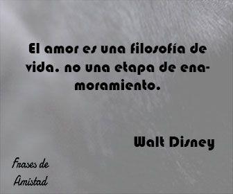 Frases De Amistad Disney De Walt Disney L Disney Y Walt Disney