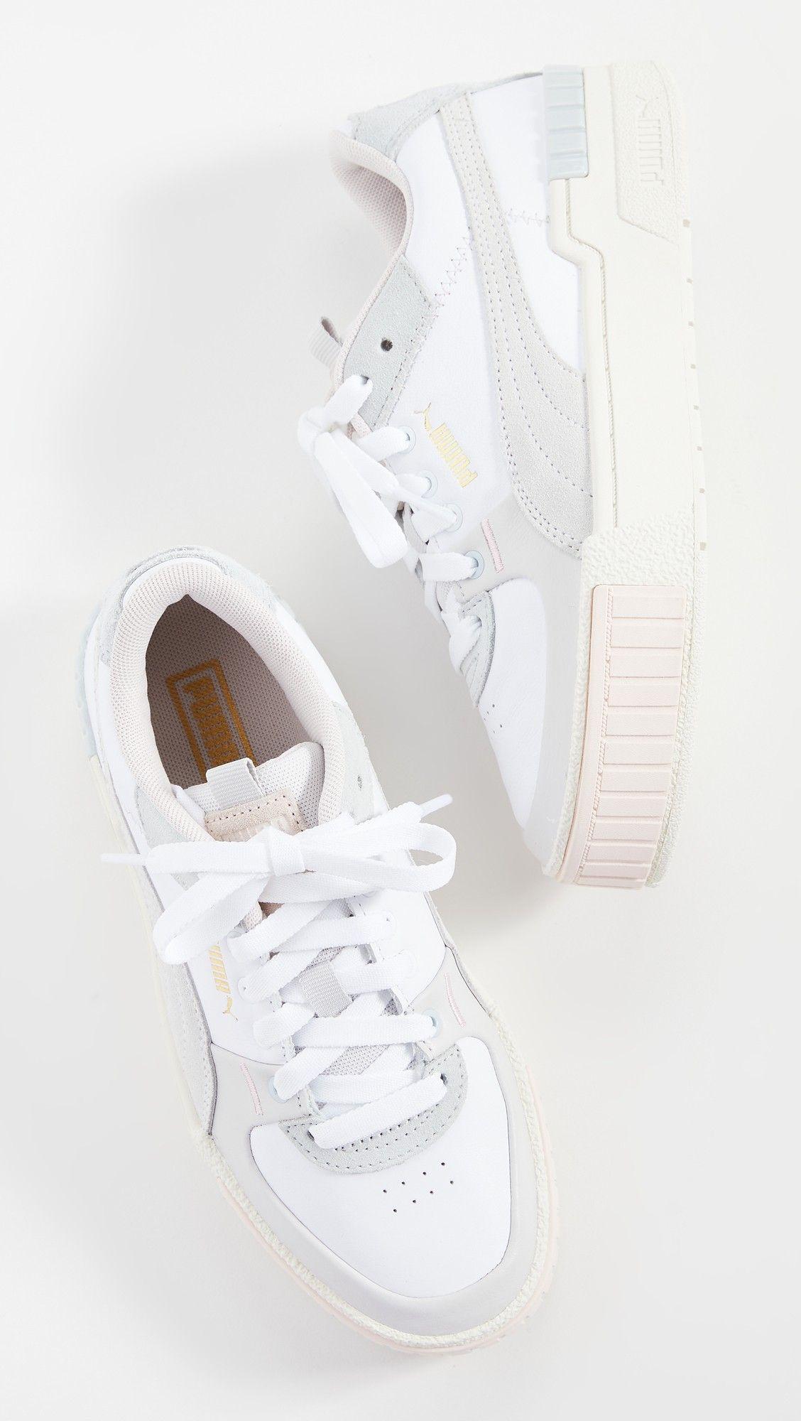 PUMA Cali Sport Sneakers in 2020 Sport sneakers