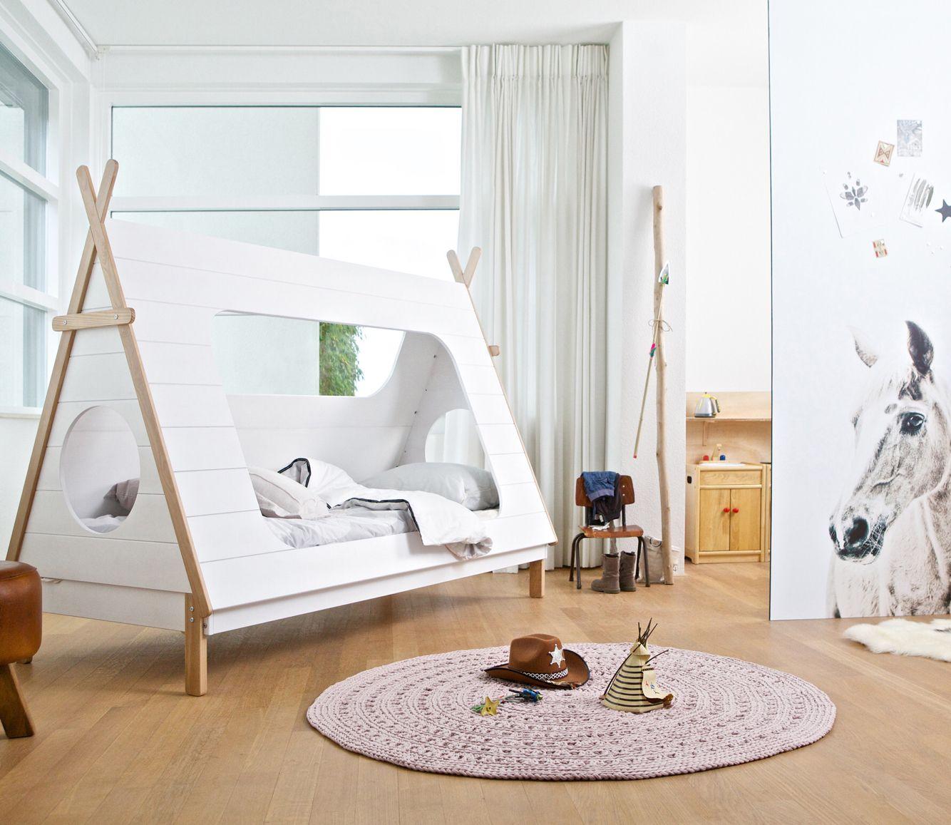 Tipi Bed Kid Beds Unique Kids Beds Safari Bedroom