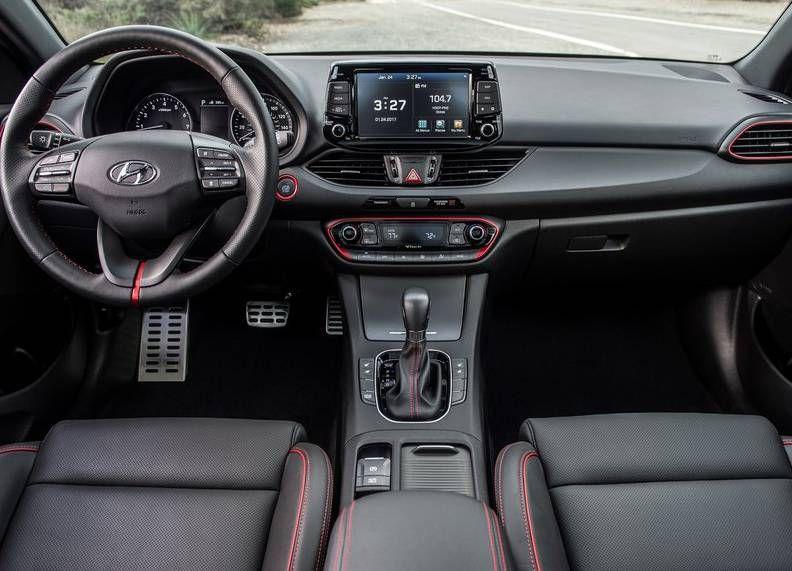2018 Hyundai Elantra Elantra Gt And Gt Sport Review Specs Price Hyundai Elantra Hyundai Elantra