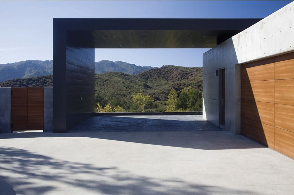 Minimalist Concrete Carport Design Ideas Home Design Inspiration 7 Carport  Design Ideas