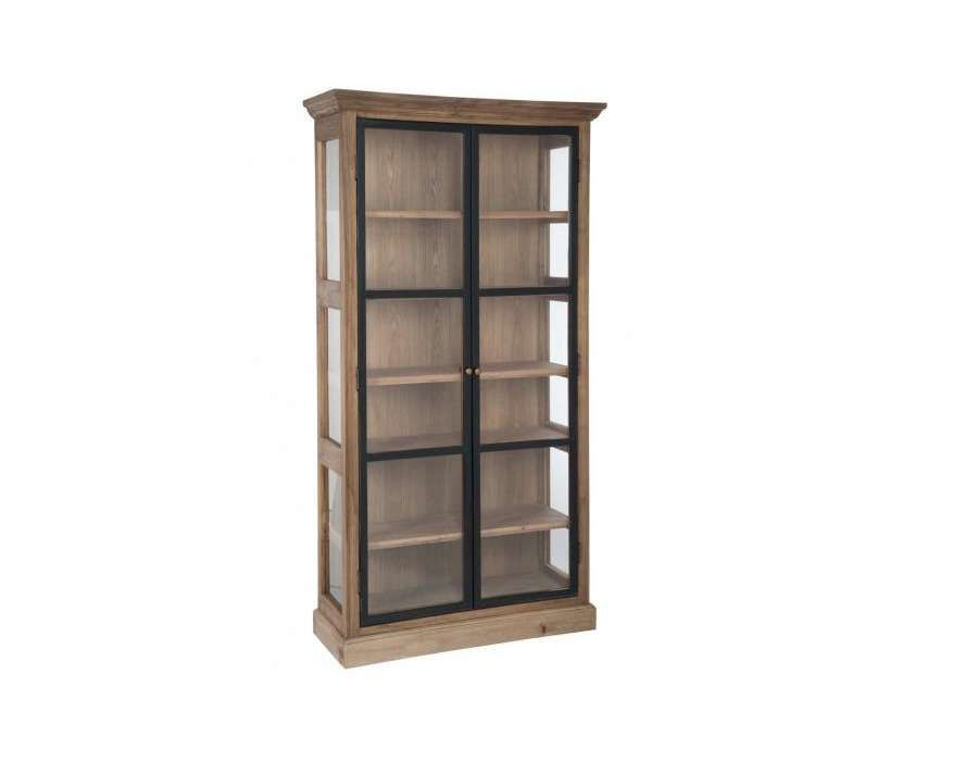 armoire vitree pas cher bright shadow