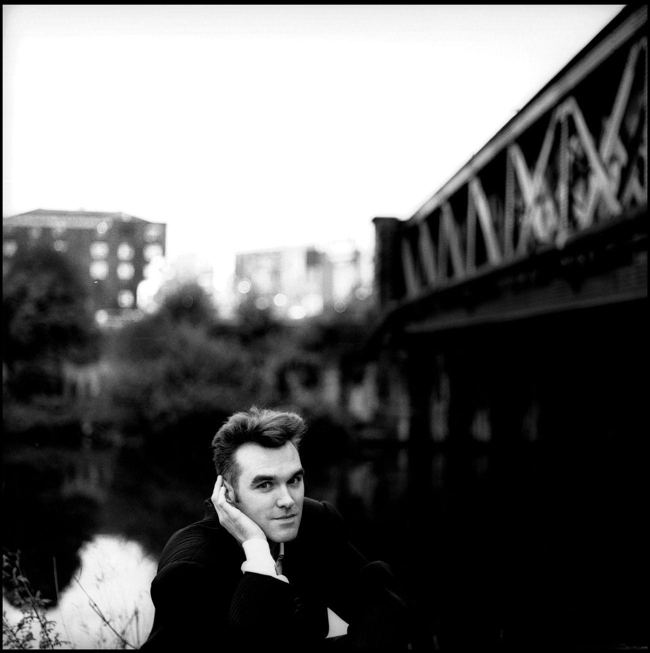 Morrissey Linder Sterling Morrissey Moz Morrissey