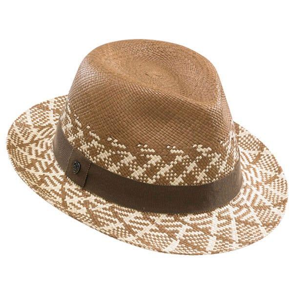 Pluto Panama Fedora Fedora Hat Band Cowboy Hats