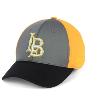 Top Of The World Long Beach State 49ers Division Stretch Cap