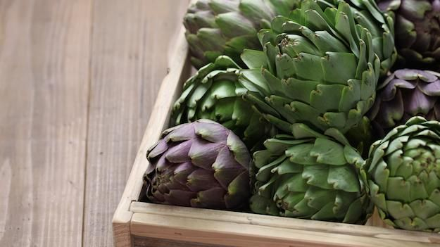 Prep and Eat a Whole Artichoke: No Cans or Jars Required