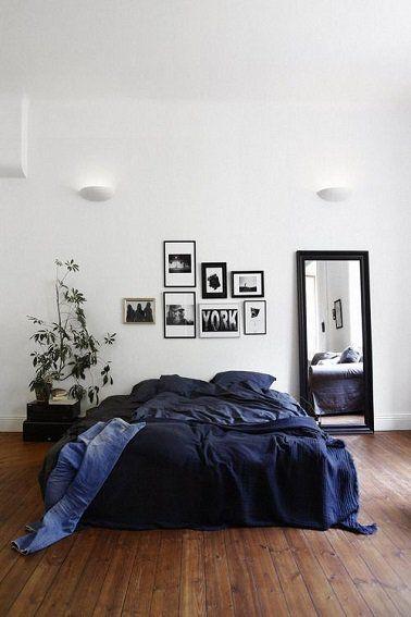 La chambre parentale a de la suite dans les idées zen Bedrooms