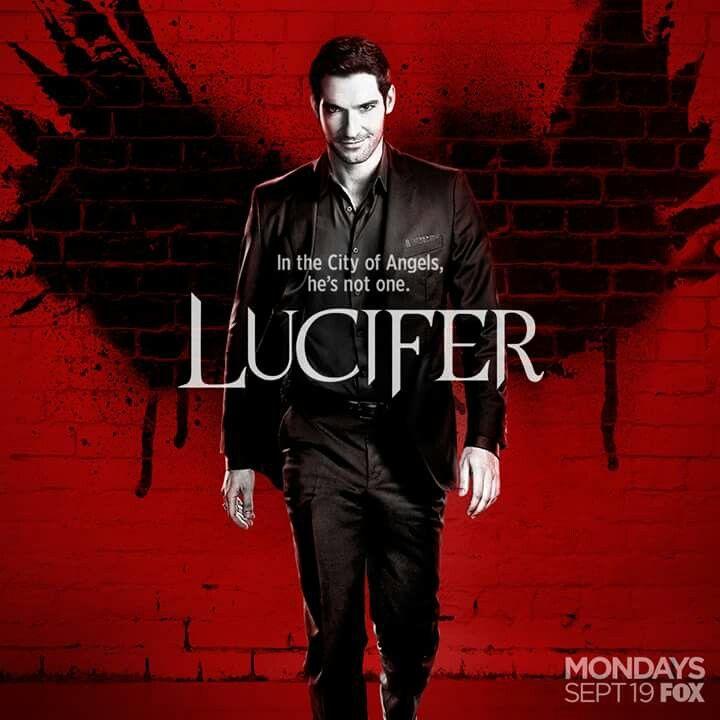 Lucifer Season 4 Premiere: Series E Filmes, Netflix Filmes E