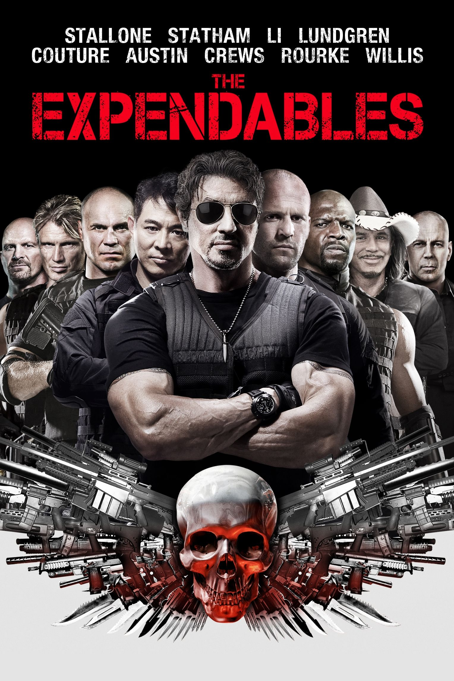 The Expendables | MOVIES YOU WANT TO REVISIT | Pinterest ...