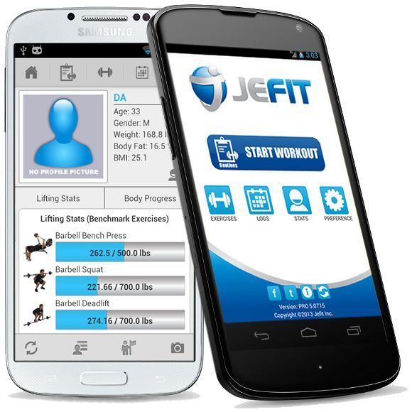 5 Great Personal Training Apps To Help You Get Fit Without