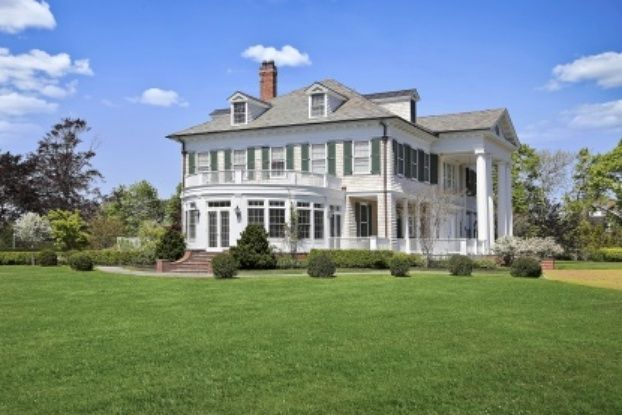 Quogue Home For Sale American Farmhouse House Design Photos Mansions