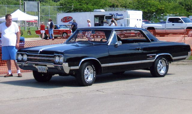 27++ 1965 olds 442 iphone