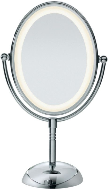Conair Reflections Lighted Mirror 7x