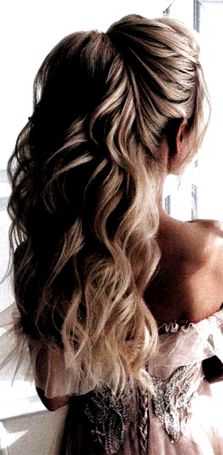 Prom Hairstyles That Will Make All Heads Turn Promhairdos Best Hairstyles For Prom Prom Hairstyles Elegant Hairstyle In 2020 Wedding Hairstyles For Long Hair Long Hair Wedding Styles Medium Length Hair Styles
