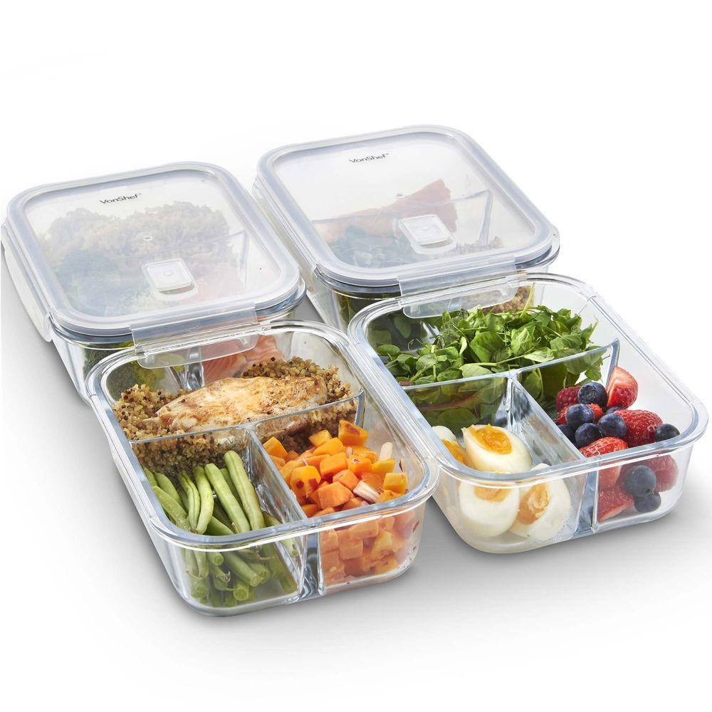 Cook and carry all in one airtight seal situated on lid
