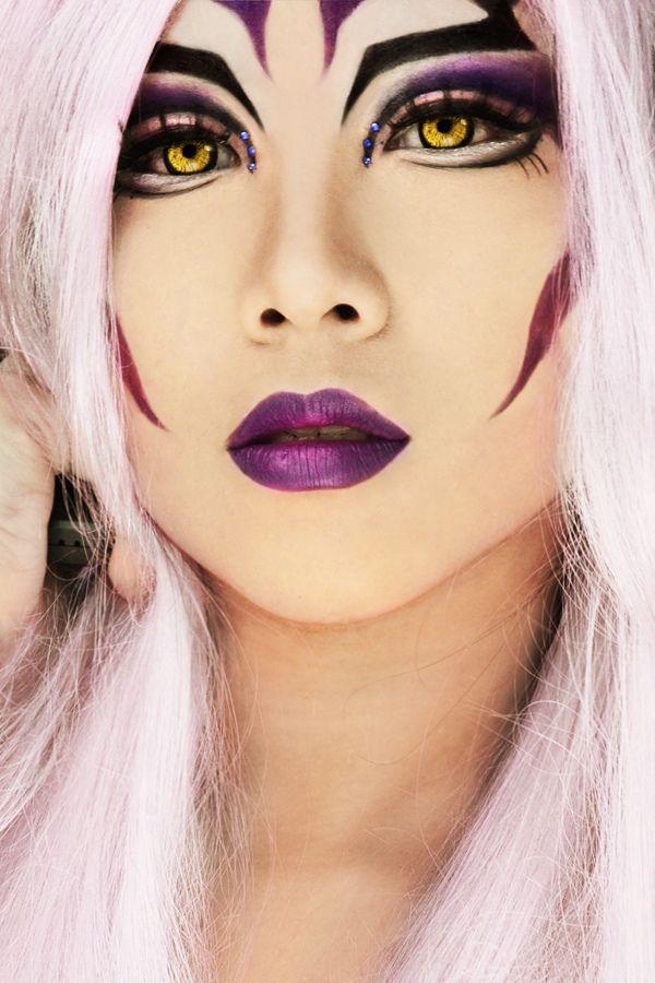 Cosplay Makeup Makeupview Co