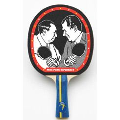 history of table tennis summary
