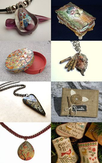 Sweet things by Cimze on Etsy--Pinned with TreasuryPin.com