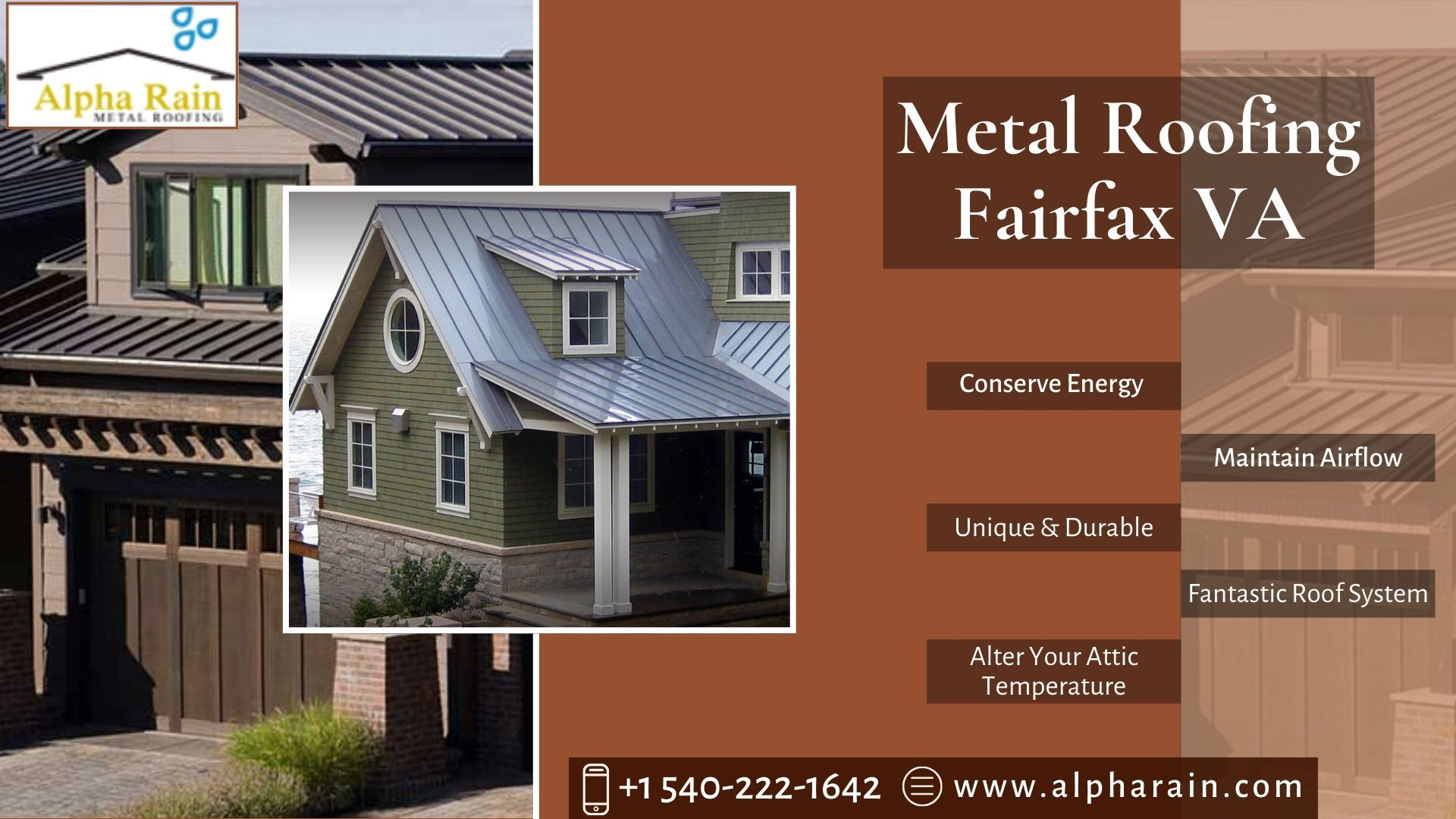 Under Metal Roof Ventilation In 2020 Roofing Metal Roof Fairfax