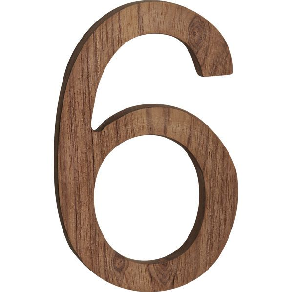 reclaimed teak house number 6
